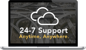 24-7 software support